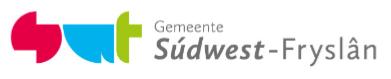 Gemeente Sudwest Fryslân 2018